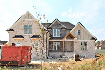 Lebanon Single Family Home For Sale: 62 Brook Trail #62-C