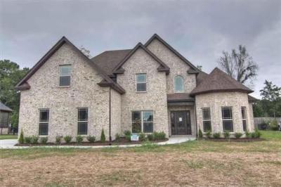 Murfreesboro Single Family Home For Sale: 4306 Cordwood Path #13