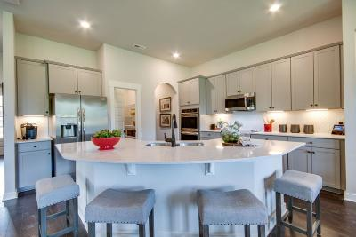 Murfreesboro Single Family Home For Sale: 1639 Burrows Ave 58 Cho
