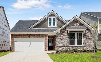 Murfreesboro Single Family Home For Sale: 416 Nightcap Lane