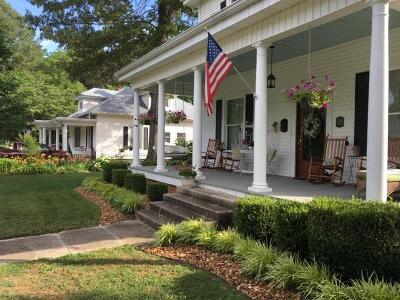 Winchester Single Family Home For Sale: 510 S High St