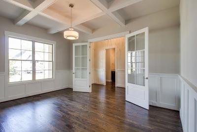 Nolensville Single Family Home For Sale: 452 Oldenburg Rd