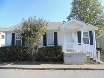 Nashville Single Family Home For Sale: 700 Islay Ct
