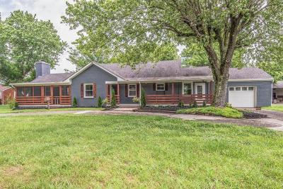 Joelton Single Family Home Active Under Contract: 6328 Eatons Creek Rd