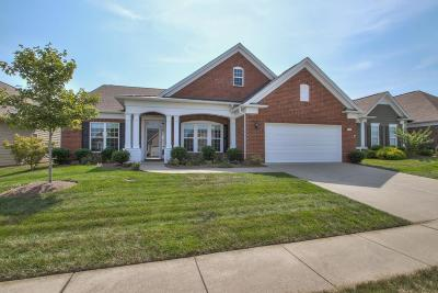 Mount Juliet Single Family Home For Sale: 155 Privateer Ln