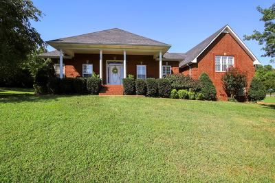 Mount Juliet Single Family Home For Sale: 2007 Brenthaven Dr