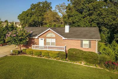 Robertson County Single Family Home For Sale: 535 Cartwright Way