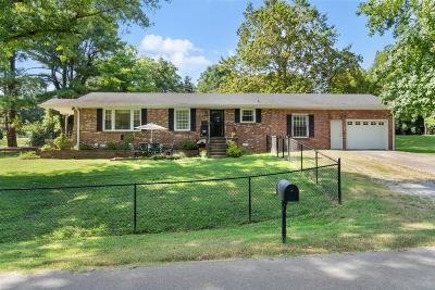 Clarksville Single Family Home For Sale: 945 Swift Dr