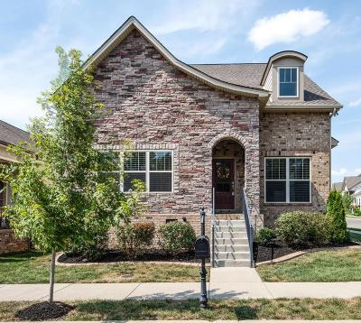 Nolensville Single Family Home For Sale: 8313 Middlewick Ln