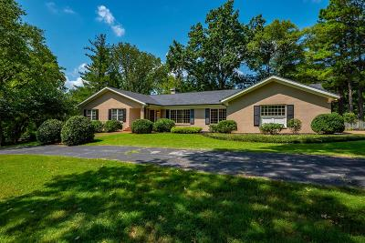 Maury County Single Family Home For Sale: 2304 Country Club Ln