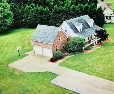 Sumner County Single Family Home For Sale: 380 Ranch Rd