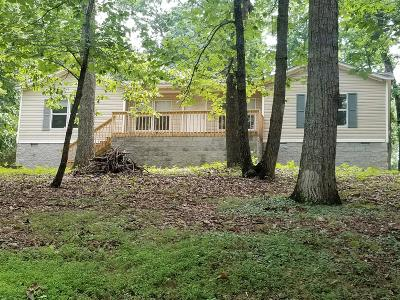 Smithville Single Family Home For Sale: 217 Neil Dr