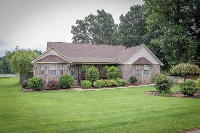 Franklin County Single Family Home Active Under Contract: 19 Larkspur Ct