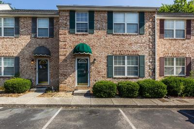 Antioch  Condo/Townhouse Active Under Contract: 3424 Old Anderson Rd