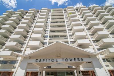 Nashville Condo/Townhouse For Sale: 510 Gay St Apt 1010