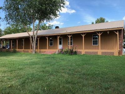Mount Juliet Residential Lots & Land For Sale: 940 Harkreader Rd