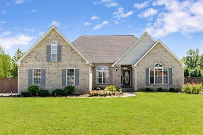 Sumner County Single Family Home For Sale: 102 Evelyn Cir