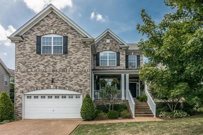 Goodlettsville Single Family Home For Sale: 140 Rose Garden Ln