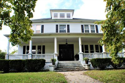 Cookeville Single Family Home For Sale: 50 W Church St