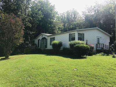Robertson County Single Family Home For Sale: 5133 Youngville Rd