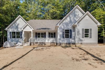 Fairview Single Family Home For Sale: 308 Clancey Lane Lot 627