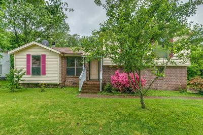 Antioch Single Family Home For Sale: 4928 Pebble Creek Dr