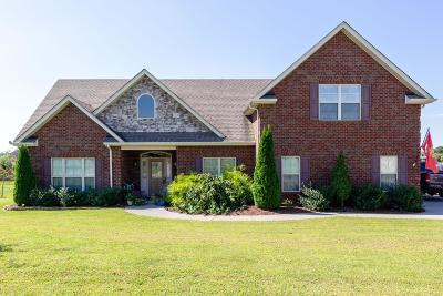 Rutherford County Single Family Home For Sale: 4117 Stony Point Dr