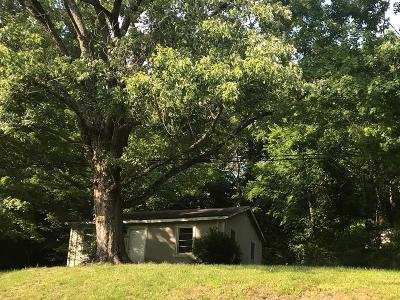 Williamson County Single Family Home For Sale: 3876 Sycamore Rd