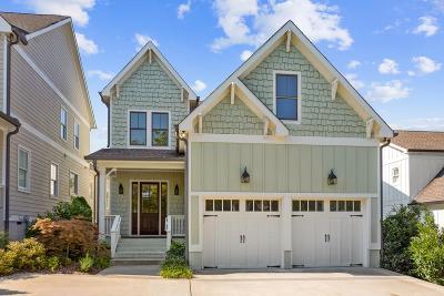 Green Hills Single Family Home For Sale: 2019B Galbraith Drive