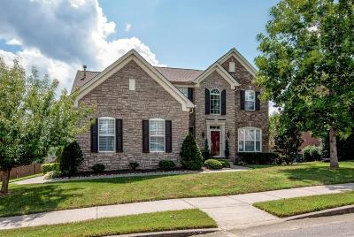 Nashville Single Family Home For Sale: 3021 Brookview Forest Dr