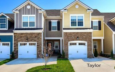 Maury County Condo/Townhouse For Sale: 113 Bergen Drive #53