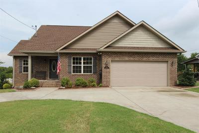 Gallatin Single Family Home For Sale: 1056 Hartsville Pike