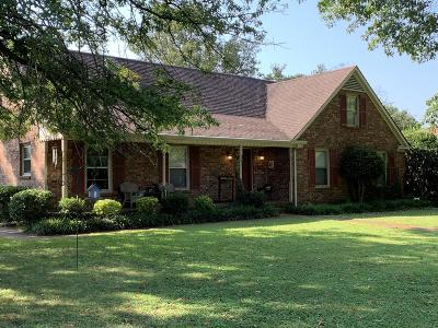 Rutherford County Single Family Home For Sale: 2618 Regency Park Dr