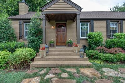 Williamson County Single Family Home For Sale: 308 Highland Ave