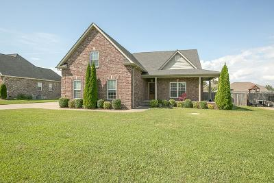 Murfreesboro Single Family Home For Sale: 106 Solona Ct