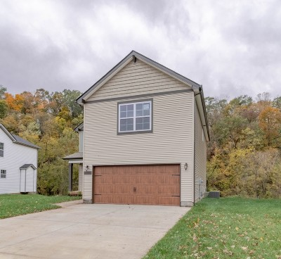 Montgomery County Single Family Home For Sale: 1717 Rains Rd