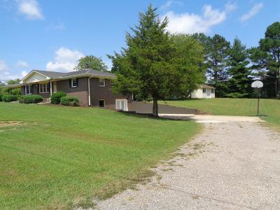 Loretto TN Single Family Home For Sale: $179,000