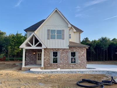Wilson County Single Family Home For Sale: 130 Flat Woods Rd