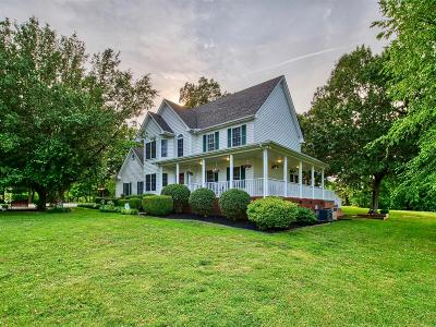 Sumner County Single Family Home For Sale: 116 Parkers Chapel Road Old