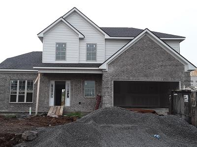 Rutherford County Single Family Home For Sale: 1422 Wrangler Ln
