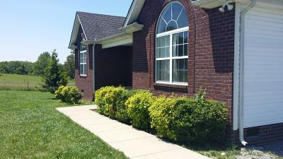 Portland Single Family Home For Sale: 347 Freeland Rd
