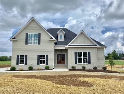 Wilson County Single Family Home For Sale: 121 Flat Woods Rd
