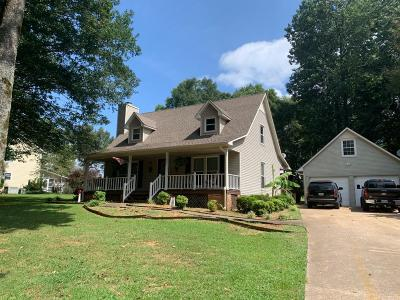 Lawrenceburg Single Family Home For Sale: 2964 Westwood Ln