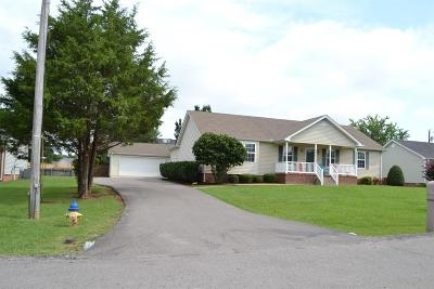 Wilson County Single Family Home For Sale: 505 Christy Dr