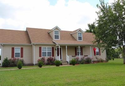 Rutherford County Single Family Home For Sale: 1006 Dellrose Dr
