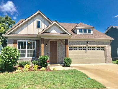 Sumner County Single Family Home For Sale: 92 Nokes Dr
