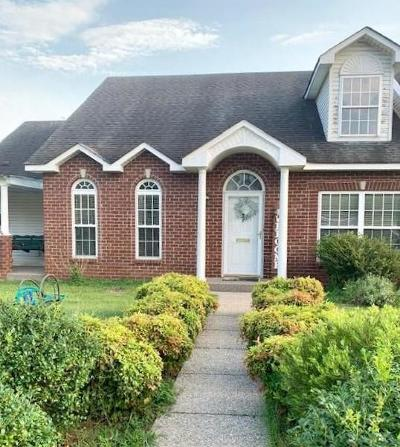 Sumner County Single Family Home For Sale: 4003 William Mack Ln