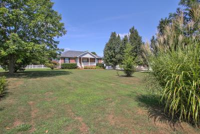 Sumner County Single Family Home For Sale: 247 Thurman Kepley Rd