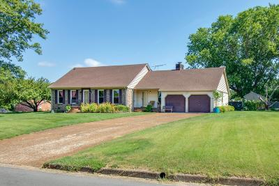 Rutherford County Single Family Home For Sale: 101 Partridge Ct