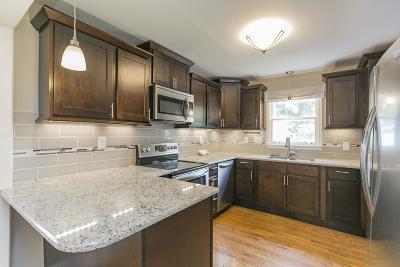 Nashville Single Family Home For Sale: 917 Sharpe Ave